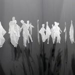 Jo Pellenz   ART FAIR Cologne   Installation   galerie luzia sassen   2014