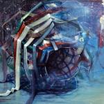 Benjamin Burkard | synthetisches Nest