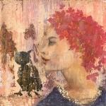 Patrizia Casagranda | 98 x 98 cm