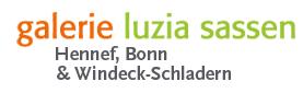 Galerie Luzia Sassen Logo